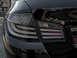 Triple BMW F10 10-07.13 SMOKE LED BAR
