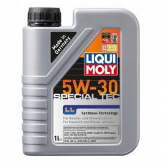 Ulei motor Liqui Moly leichtlauf special opel ll 5w-30- 1l
