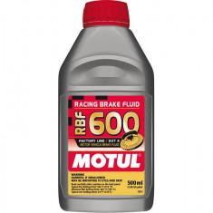 Lichid de frana racing Motul RBF 600 DOT4 500ml