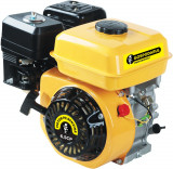 Motor uz general benzina 6.5 Cp gospodarul profesionist gp-168f-2
