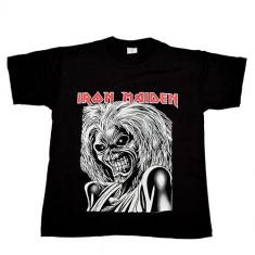 Tricou ROCK Iron Maiden - Killers