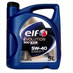 Ulei motor Elf evolution 900 nf 5w-40- 5l