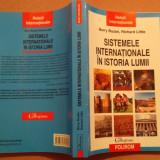 Sistemele Internationale In Istoria Lumii - Barry Buzan, Richard Little, Polirom