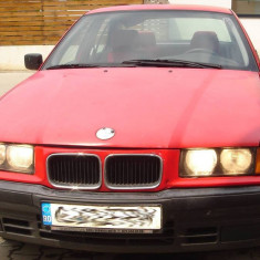 BMW serie 3, unic proprietar, perfect, An Fabricatie: 1995, Benzina, 284000 km, 1600 cmc, Seria 3