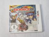 Joc Nintendo 3DS - Beyblade Evolution - sigilat, Actiune, Toate varstele, Single player