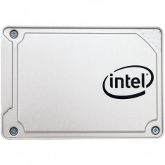 SSD Intel 545s, 512 GB, 2.5 Inch, SATA 3