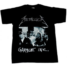 Tricou ROCK Metallica