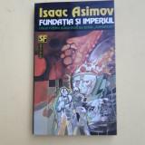 FUNDATIA SI IMPERIUL ^ ISAAC ASIMOV