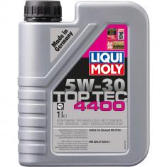 Ulei motor Liqui Moly Top Tec 4400 5w-30- acea c4-08;renault rn 0720- 1 l