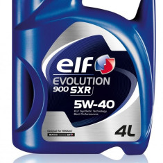 Ulei motor Elf evolution sxr 5w-40- 4l