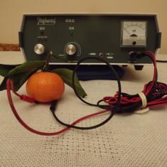 Aparat electroderm
