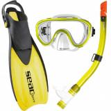 Set snorkeling Seac - TRIS SPRINT JR