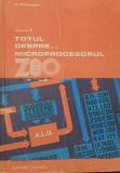 Totul despre ... microprocesorul Z80 de M. Patrubany (vol. 1)