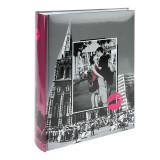 Album foto Teenager Kisses, 10x15, 200 poze, buzunare cu spatiu notite, ProCart