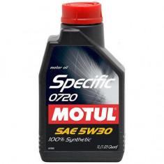 Ulei motor Motul Specific 0720 5W30, 1L