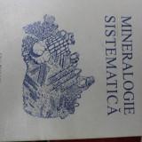 Mineralogie sistematica