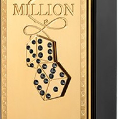 Parfum Original Paco Rabanne - 1 Million Monopoly Collector Edition +CADOU, Apa de toaleta, 100 ml