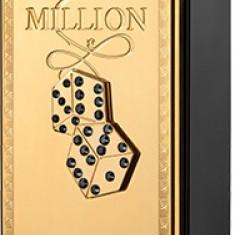 Parfum Original Paco Rabanne - 1 Million Monopoly Collector Edition +CADOU - Parfum barbati Paco Rabanne, Apa de toaleta, 100 ml