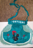 Sortulet bucatarie pentru fetite 1-2 ani Portugalia, nou, nefolosit, Verde