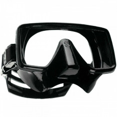 Masca Scubapro - FRAMELESS Black - Masca scuba diving
