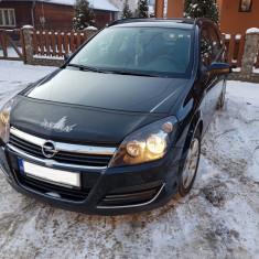 Opel Astra H, An Fabricatie: 2006, Motorina/Diesel, 205000 km, 1298 cmc