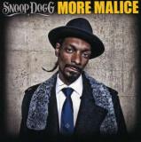 Snoop Dogg - More Malice ( 1 CD )