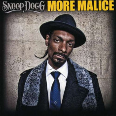 Snoop Dogg - More Malice ( 1 CD ) - Muzica Hip Hop