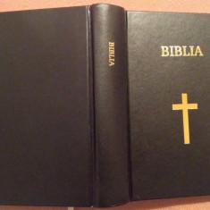 Biblia Sau Sfanta Scriptura A Vechiului Si Noului Testament Cu Trimiteri - 2010, Alta editura