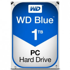 HDD WD Glue 1TB, 5400rpm, 64MB cache, SATA III - Hard Disk Western Digital
