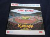 Koreana - Hand In Hand _ vinyl,LP,album _ Polydor (Germania), VINIL