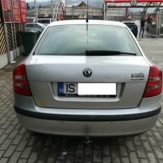 Skoda octavia 2 2005, Motorina/Diesel, Berlina