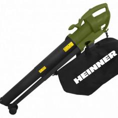 Hr Suflanta Frunze 2800W 40L - Aspirator/Tocator frunze Heinner