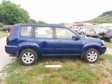NISSAN X-TRAIL, X TRAIL, Motorina/Diesel, SUV