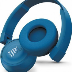 Casti profesionale JBL T450 Wireless Bluetooth Headphones,SUNET EXCEPTIONAL.NOI., Casti On Ear, NU