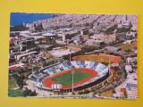 "Foto-carte postala Stadionul""KAFTANZOGLIO"" SALONIC (Grecia)"