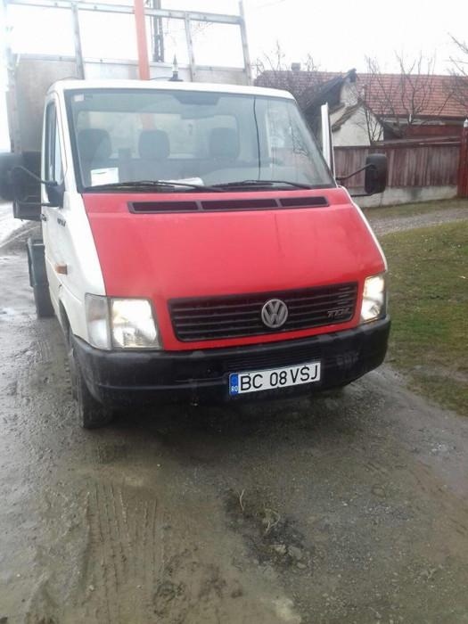 Volkswagen LT 46 Basculabil
