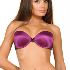 TPH264-11 Sutien Triumph sexy cu cupa si burete Miss Xmas Party
