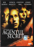 AGENTUL SECRET - DVD - CU GERARD DEPARDIEU, Romana, universal pictures