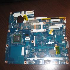 Placa de baza laptop EMACHINES E525 socket intel , ddr2 , functionala, Altul