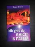 RENE BRUNIN - MIC GHID DE GHICIT IN PALMA