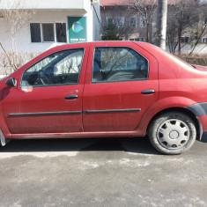 Auto, An Fabricatie: 2007, Benzina, 115000 km, 1400 cmc, LOGAN