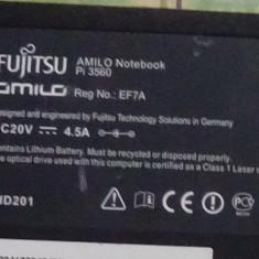 Capac carcasa laptop Fujitsu Amilo Pi 3560 Fujitsu Siemens