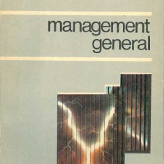 Management general - Ion Petrescu, Erno Domokos