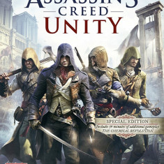 VAND Joc Assassin's Creed UNITY pentru PC - Assassins Creed 4 PC Ubisoft
