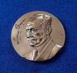 Medalie Lucian Blaga - Muzeul literaturii romane