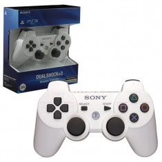 Maneta PS3 SONY ALB Wireless (Sigilate) / Joystick Controller Telecomanda