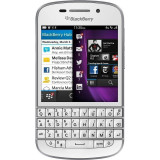 Smartphone BlackBerry Q10 LTE White - Telefon BlackBerry