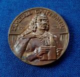 Medalie Dimitrie Cantemir - 1973