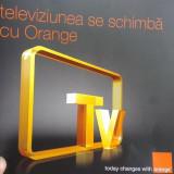 Instalez Antene Orange Tv prin satelit si inernet