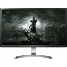 Monitor LED Gaming LG 27UD59-B 27 inch 5ms Black, DisplayPort, 3840 x 2160
